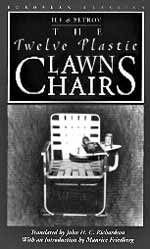 """Twelve Plastic Lawn Chairs"" by Ilf and Petrov"